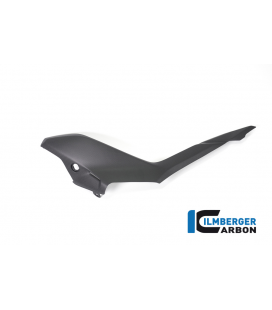 UNDERSEAT SIDE PANEL DERECHA MATE CARBON - DUCATI SUPERSPORT 939