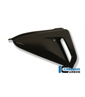 COVER UNTER THE SEAT LEFT CARBON - HONDA CB 1000 R (FROM 2008)