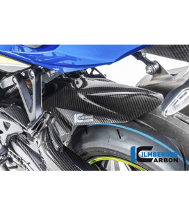 REAR FENDER CARBON - SUZUKI GSX R 1000 '17