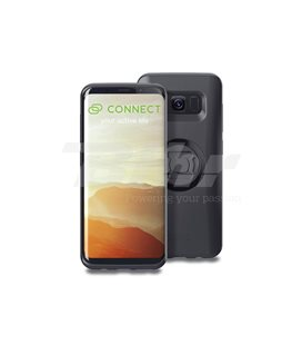 FUNDA MÓVIL + KIT FIJACIÓN MOTO SP CONNECT SAMSUNG S8