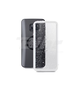 FUNDA IMPERMEABLE MÓVIL SP CONNECT PARA SAMSUNG S7 EDGE