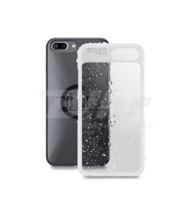 FUNDA IMPERMEABLE MÓVIL SP CONNECT PARA IPHONE 8+/7+/6S+/6+
