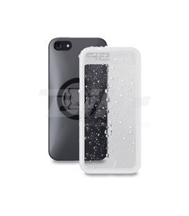 FUNDA IMPERMEABLE MÓVIL SP CONNECT PARA IPHONE 5/SE