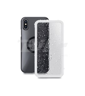 FUNDA IMPERMEABLE MÓVIL SP CONNECT PARA IPHONE X