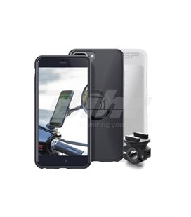 PACK COMPLETO MOTO AL RETROVISOR SP CONNECT PARA IPHONE 8+/7+/6S+/6+