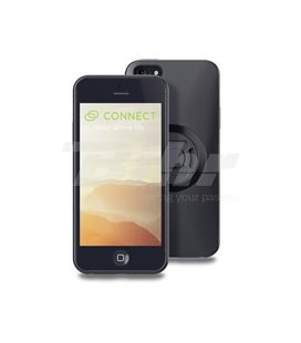 PACK COMPLETO MOTO SP CONNECT PARA IPHONE 5/SE