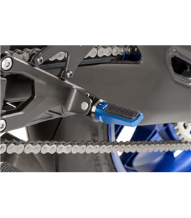 KTM 1290 SUPERDUKE R 17' - 19' JUEGO ESTRIBERAS SPORT