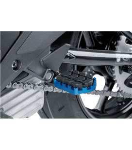 KTM 1290 SUPERDUKE GT 16' - 19' JUEGO ESTRIBERAS ENDURO