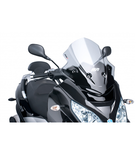 PIAGGIO MP3 HYBRID 125ie 10' - 12' V-TECH LINE SPORT