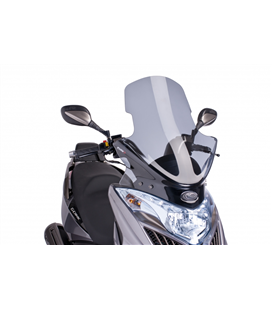 KYMCO YAGER GT 125i 13' - 16' V-TECH LINE TOURING