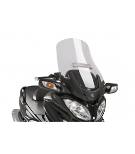SUZUKI BURGMAN 650/ EXECUTIVE 13' - 16' V-TECH LINE TOURING