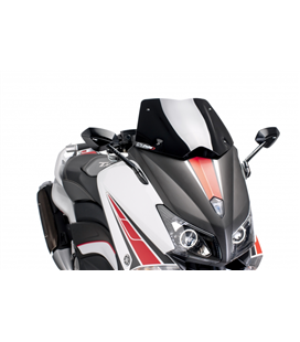 YAMAHA T-MAX 530 12' - 16' V-TECH LINE SUPERSPORT