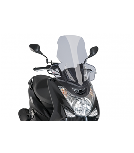 YAMAHA MAJESTY 125 S 15' - 16' V-TECH LINE TOURING