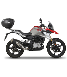 KIT TOP BMW G 310 GS'17