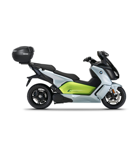 TOP MASTER BMW C-EVOLUTION ELECTRIC '17