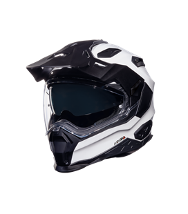 CASCO NEXX X.WED 2 BLANCO LISO
