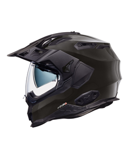 CASCO NEXX X.WED 2 NEGRO BRILLO