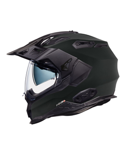 CASCO NEXX X.WED 2 NEGRO MATE