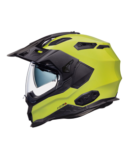 CASCO NEXX X.WED 2 AMARILLO FLUOR