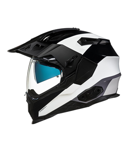 CASCO NEXX X.WED 2 DUNA NEGRO BLANCO