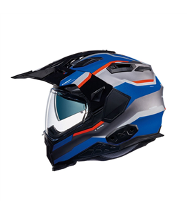 CASCO NEXX XR1.R PLAIN BLANCO ARTIC