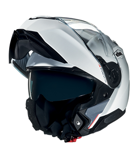 CASCO NEXX X.VILITUR BLANCO BRILLO
