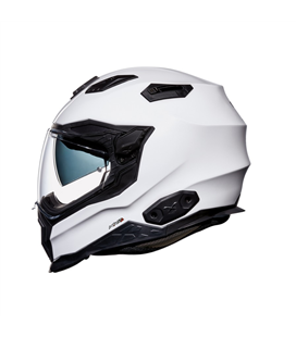 CASCO NEXX X.WST 2 BLANCO BRILLO