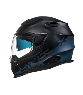 CASCO NEXX X.WST 2 UNIT-X NEGRO MATE
