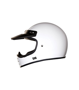 CASCO NEXX XG.200 PURIST BLANCO