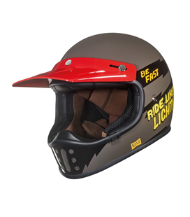 CASCO NEXX XG.200 STAR RACE CONCRETE