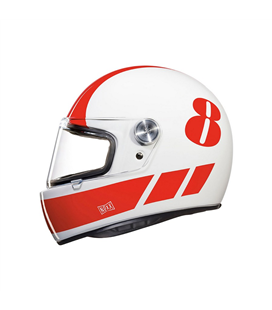 CASCO NEXX XG.100 R BILLY B BLANCO