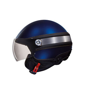 CASCO NEXX SX.60 ICE 2 NAVY AZUL