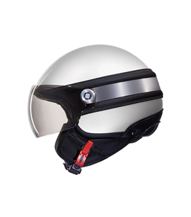 CASCO NEXX SX.60 ICE 2 BLANCO