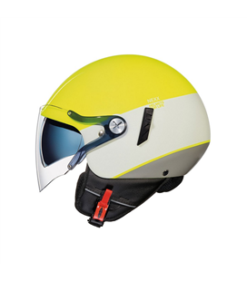 CASCO NEXX SX.60 VF SMART2 NEON GRIS