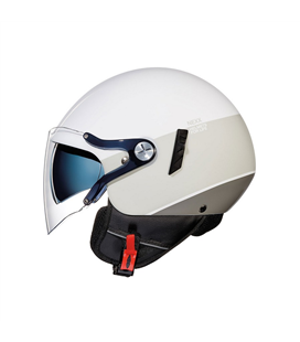 CASCO NEXX SX.60 VF SMART2 BLANCO GRIS