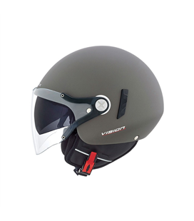 CASCO NEXX SX.60 VF2 MARRON MATE