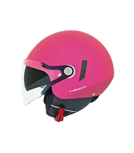 CASCO NEXX SX.60 VF2 ROSA BLOCK MATE