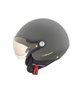 CASCO NEXX SX.60 VISION+ MARRON MATE