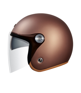 CASCO NEXX X.G10 CLUBHOUSE SV CHOCOLATE MATEMT