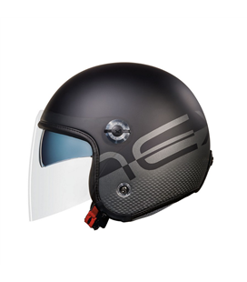 CASCO NEXX X70 CITY X NEGRO MATE