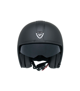 CASCO NEXX X70 CORE NEGRO MATE