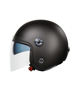 CASCO NEXX X70 PLAIN NEGRO MATE