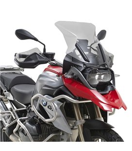 BMW R GS/ADVENTURE 1200 1314/14 CUPULA GIVI
