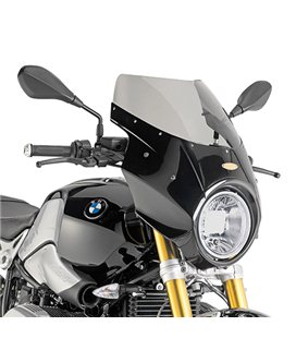 BMW R NINE-T 1200 14-16 CUPULA GIVI