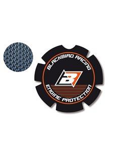 ADHESIVO PROTECTOR PARA TAPA DE EMBRAGUE BLACKBIRD KTM 5515/01