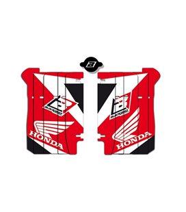 ADHESIVOS PARA REJILLAS DE RADIADOR BLACKBIRD HONDA A105E