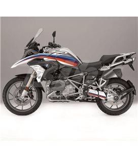 KIT ADHESIVOS BLACKBIRD BMW CLASSIC LINE 2D01/00