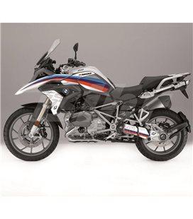 KIT ADHESIVOS BLACKBIRD BMW CLASSIC LINE 2D04/00