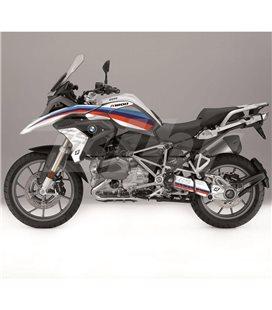 KIT ADHESIVOS BLACKBIRD BMW CLASSIC LINE 2D08/00