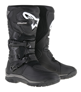 COROZAL ADVENTURE DRYSTAR BOOT BLACK